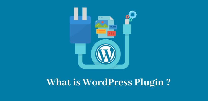 What is a Plugin in WordPress