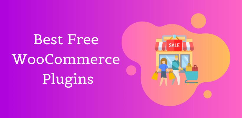 Best Free WooCommerce Plugins - CodeFlist