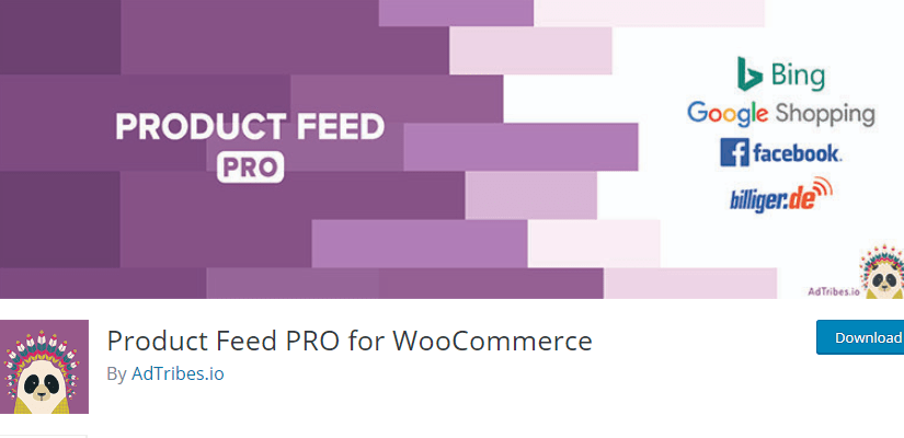 Product Feed Pro