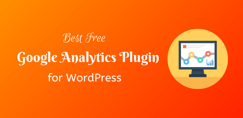 Best Free Google Analytics Plugin for WordPress - CodeFlist
