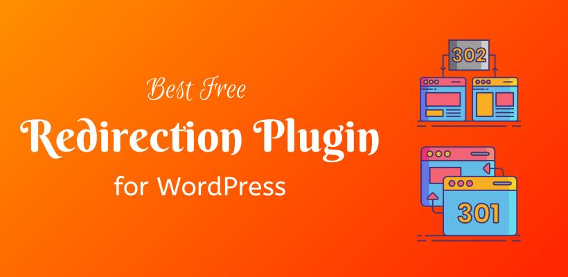 Best Free Redirection Plugin for WordPress - CodeFlist